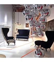 Tom Dixon Pendant Lights by Lucretia Lighting Tailored Designer Lighting Solutions Replica