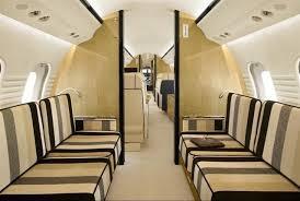 Global Express Interior Us Jetways Global Express Xrs