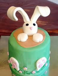 story birthday cake bunny birthday cake story cake designs