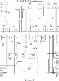 97 toyota tacoma alternator wire diagram 97 wiring diagrams
