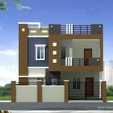 House Elevations by Duplex House Elevation Designs Minimalisthouse Co