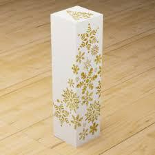christmas wine gift boxes zazzle