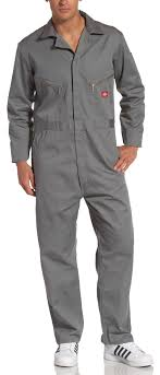 dickies jumpsuit amazon com dickies s 7 1 2 ounce twill deluxe sleeve