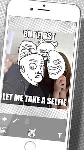 Trollface Meme - troll face meme generator photo editor and text on photos for