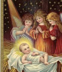 wonderful christmas baby jesus image the graphics fairy
