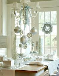 Christmas Table Decorations Ideas 2012 by Table Setting And Decoration Ideas 2017