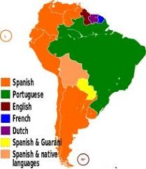 south america facts for geography attractions