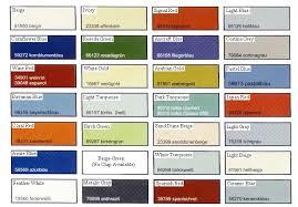 isetta colors u2013 eriks microcars