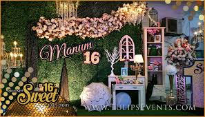 best thematic birthday planner in lahore pakistan