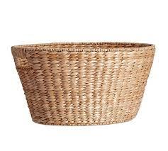 24 Inch Basket Pottery Barn