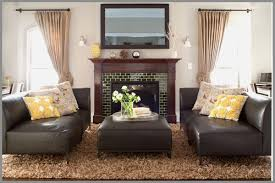 Living Room Decor With Brown Leather Sofa 48 Inspirational Brown Leather Sofa Living Room Living Room