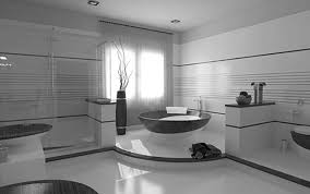 Contemporary Home Interior Designs Modern Interior Design Bathroom Home Design