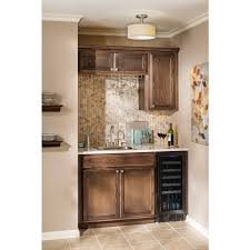 kitchen classics cabinets shop kitchen classics 15 in w x 30 in h x 12 in d unfinished oak
