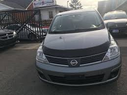 nissan tiida interior 2009 2009 nissan versa for sale in toronto ontario 3 995