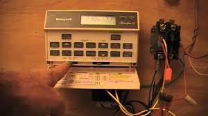 honeywell thermostat rth111 wiring diagram blower ruud