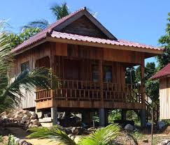 family bungalow big moon cambodia