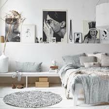 Home Bedroom Interior Design Un Appartement à La Déco éclectique Bedrooms Neutral And Room