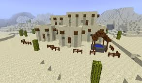 Pueblo Adobe Houses by Welcome To The Pueblo We U0027ve Got Fun And Games Minecraft