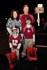 Halloween Costume Football Player Christmas Costumes 2010 Referee Husband