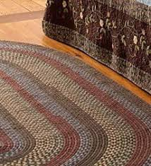 American Made Braided Rugs Plow U0026 Hearth Exclusive Braided Rugs Made In Usa By Rhody Rugs