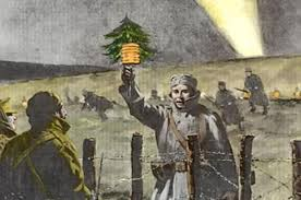 the christmas truce of 1914 boatyard brewing company