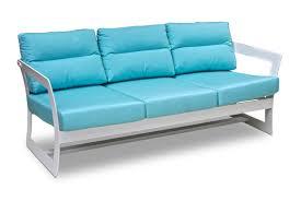 canape de jardin canapé de jardin aluminium marine de lusso 6047