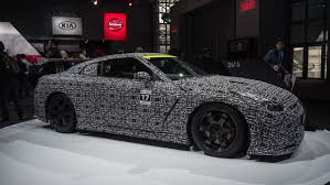 nissan supercar 2017 the 2017 nissan gt r is godzilla redux ars technica