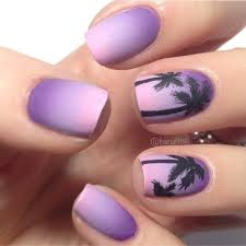 Light Purple Nail Designs 80 Rare And Unique Summer Nail Art Which You Wouldn U0027t Have Seen