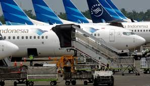 Garuda Indonesia Garuda Indonesia Connects Banyuwangi To 9 International Flights