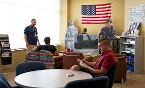 Va National Service Desk by Veteran Services U0026 Support Mid Michigan Community College