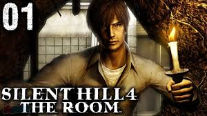 the room let u0027s play silent hill 4 part 1 pc gameplay