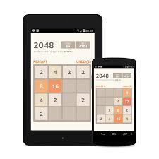 2048 number puzzle game android apps on google play