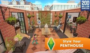 sims mod apk the sims freeplay v5 34 3 mod money adfree apk apkmb