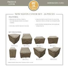 Hearth And Garden Patio Furniture Covers - tk classics furniture covers sears