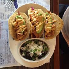 cuisine le gal fish tacos picture of sea foods king of prussia tripadvisor