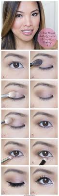 25 best ideas about makeup tutorial on easy makeup everyday makeup and bridal makup