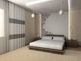 deco mur chambre decoration mur interieur chambre