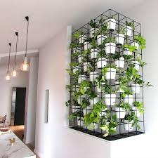 indoor wall garden vertical gardens google search pinteres