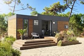 mobil home 4 chambres rental mobile home taos 2 bd 4 pers 37m