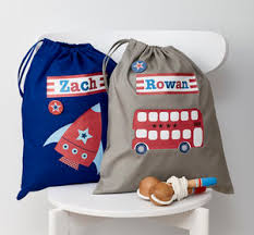personalised storage bags notonthehighstreet