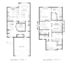 Mattamy Floor Plans by 28 Rosedale Westmere In Home Details Homes By Avi New Home