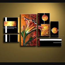 Wall Art For Living Room by Abstract Wall Paintings For Living Room