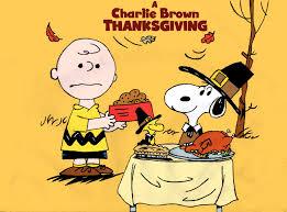peanuts thanksgiving clip free 101 clip
