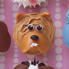 Decorate Your Own Cupcake Pupcake Decorating Create Playful Puppy Cupcakes