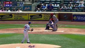 Citi Field Seating Map Mets Recall Catcher Kevin Plawecki Mlb Com