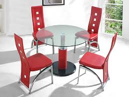 cheap red dining table and chairs dining room furniture andrews home furniture