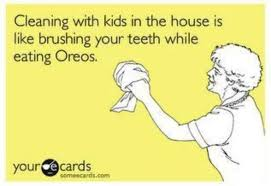 Parenting Meme - 50 funny parenting memes cleaning never ends