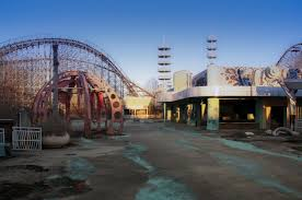 six flags new orleans still ravaged 10 years after ny