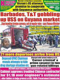 Big Booty Guyanese - kaieteur news by gxmedia issuu