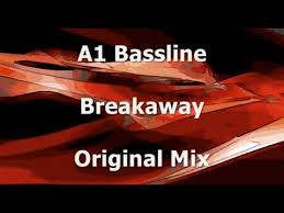 Basement Jaxx Breakaway - a1 bassline breakaway youtube